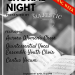 Choral Night: Featuring AURORA WOMEN'S CHOIR, QUINTESSENTIAL VOCAL ENSEMBLE YOUTH CHOIR and CANTUS VOCUM at The Majestic Theatre (St. John's) - Wed Sep 27 2017 at 8:00 pm